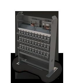 Продукция компании ЭЗОИС, оборудование, Комлпектное распределительное устройство (КРУ-10), КРУ-0,4